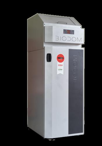 Granulu katls Biodom C15L